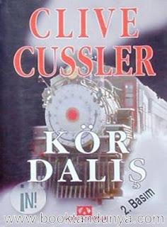 Clive Cussler - Dirk Pitt #6 - Kör Dalış