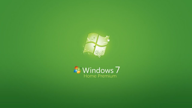 Windows 7 Home Premium ISO 32-bit and 64-bit Free Download