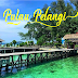 Yuk! Backpackeran ke PULAU PELANGI