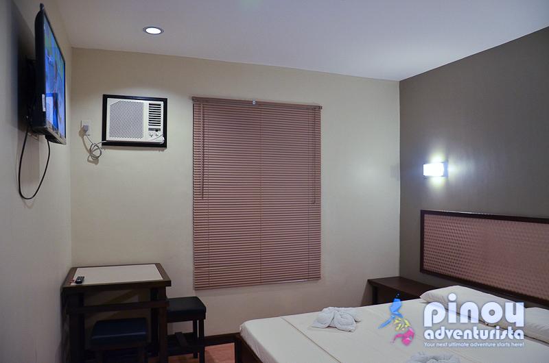 Cheap Hotels In Manila Near Airport