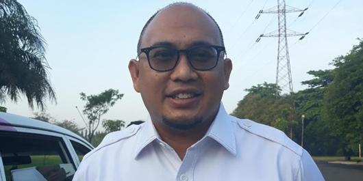 BPN: Silakan FBR Dukung Jokowi, tapi Jangan karena Kecewa ke Anies-Sandi