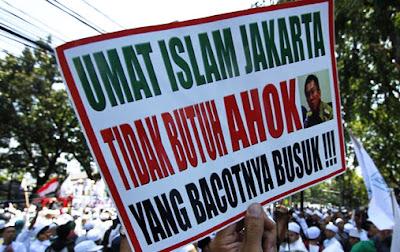 Inilah 20 Dosa Ahok Pada Umat Islam Jakarta, No 7 paling Parah!