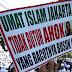 Sebarkanlah! Inilah 20 Dosa Ahok Pada Umat Islam Jakarta, No 7 paling Parah!