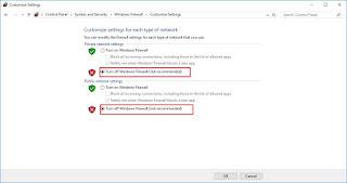 Tips Mudah Block Aplikasi Dengan Firewall Pada Windows 10