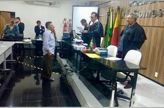 Réu acusado de matar agricultor a golpes de faca é absolvido pelo Tribunal do Júri, em Conceição
