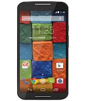 Motorola Moto X2 32GB Preto - Usado com Garantia