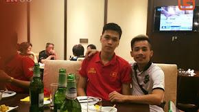 Thưởng thức những hình ảnh ấn tượng tại giải đấu AOE Trung Việt 2016