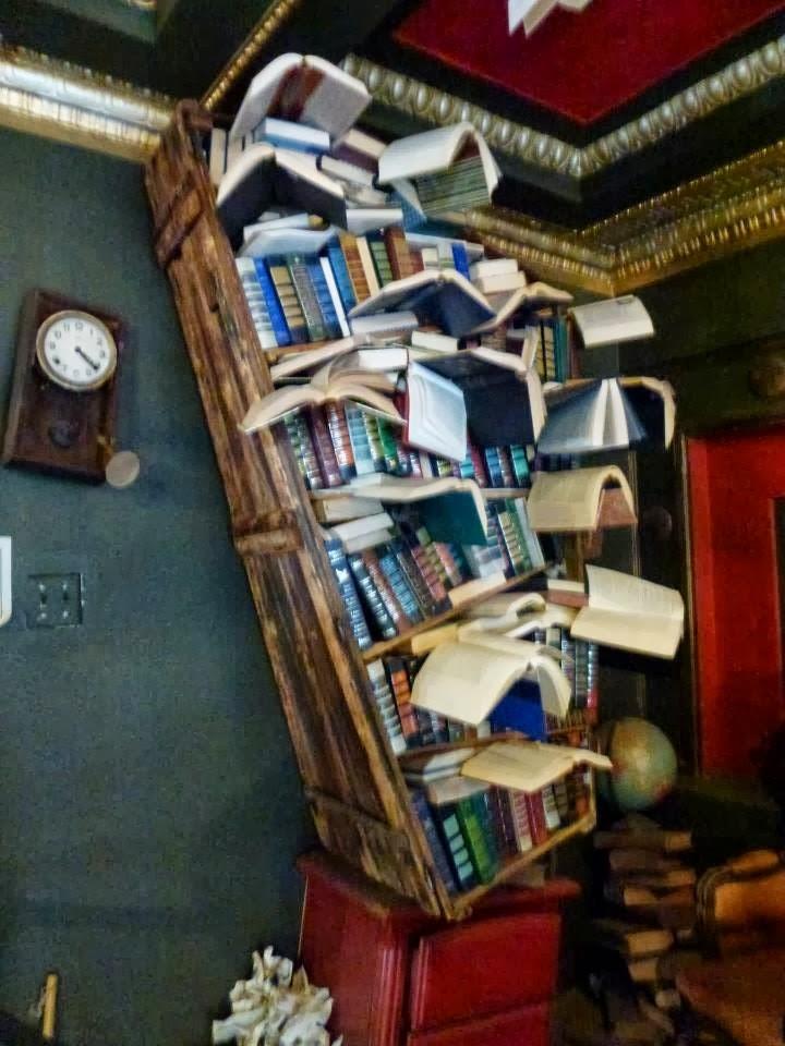 StocktonSan Joaquin County Public Library The Wanderlust