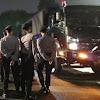 Pemenang Pilpres Mungkin Diumumkan KPU Malam Ini, Polisi Tutup Jalan