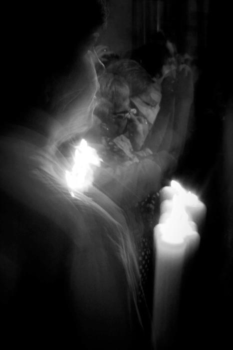 Luz de vida y esperanza