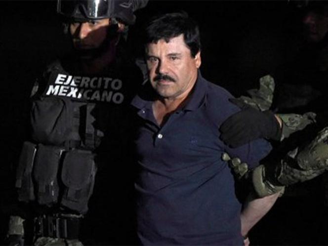 Descubre la DEA cómo es que 'El Chapo' Guzmán mete la droga a EU