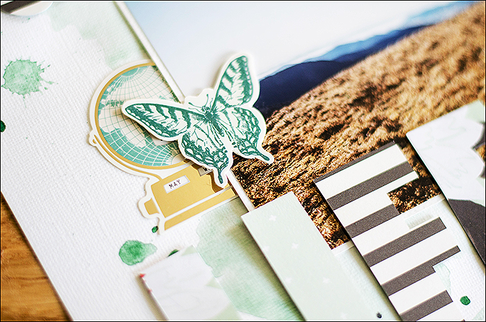 Papierwerkstatt - Märzkit - GoodLife