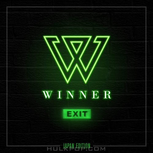 WINNER – EXIT MOVEMENT:E -JAPAN EDITION- – EP (ITUNES MATCH AAC M4A)