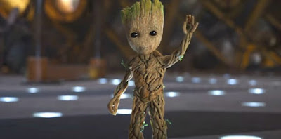 6. guardians of galaxy vol 2 pelicula
