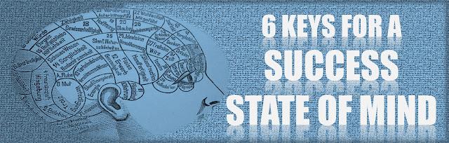 Success State Of Mind