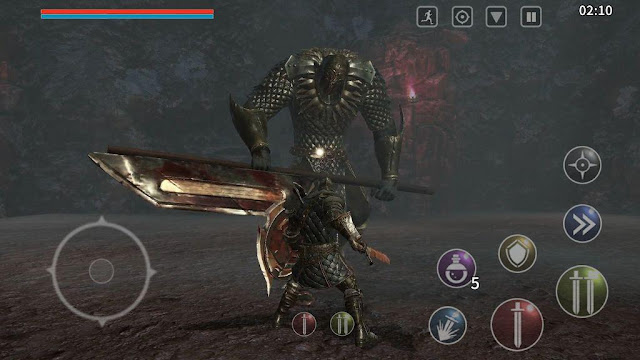 Animus Stand Alone apk android