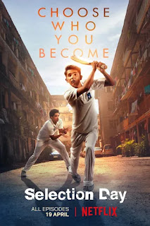 Selection Day (2019) Season 02 Hindi Complete Web Series HDRip 720p