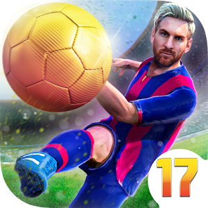 Download Soccer Star 2017 Top Leagues v0.3.7 Mod Apk Terbaru