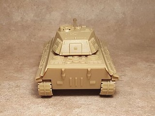BMC Toys King Tiger Tank