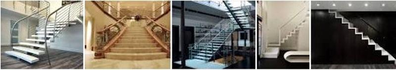 4. Model tangga bercabang atau Y