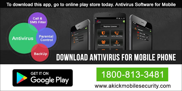 mobile antivirus software