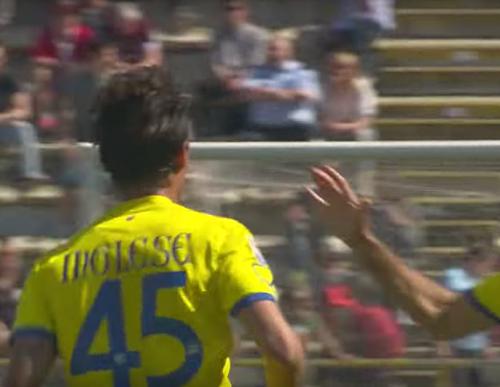 Chievo Benevento le pagelle: Inglese 12 da A, Guilherme ritorno importante