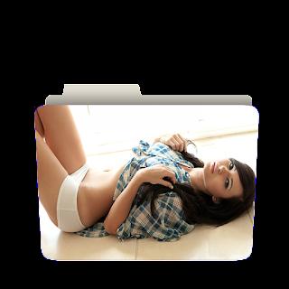 Preview of Hot Natasha Belle, shirtless, sexy photos Wallpaper Icon