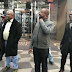 Governor Wike And His Team Arrive New York City In Style Ahead Of Award (Photos)