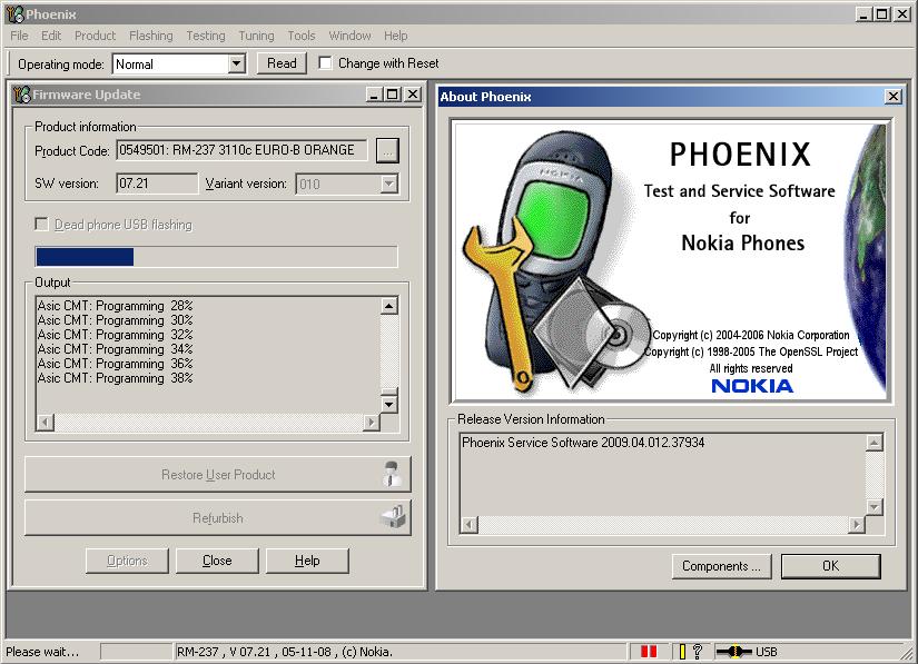 Direct links for SP Flash Tool Download - Latest v5.1824