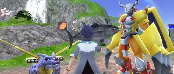 Digimon World: Next Order comparte un nuevo impresionante tráiler