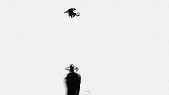 ႏုိလႈိင္း ● လထဲက ယုန္႐ုပ္အေရးလြင့္လာ ေလထဲကလူငယ္