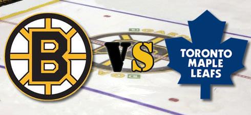 0dab165f1a0 Real Sports  Boston Bruins vs. Toronto Maple Leafs Playoff Series ...