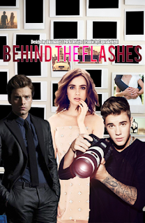 CF: BEHIND THE FLASHES (CUPCAKELIGHT)