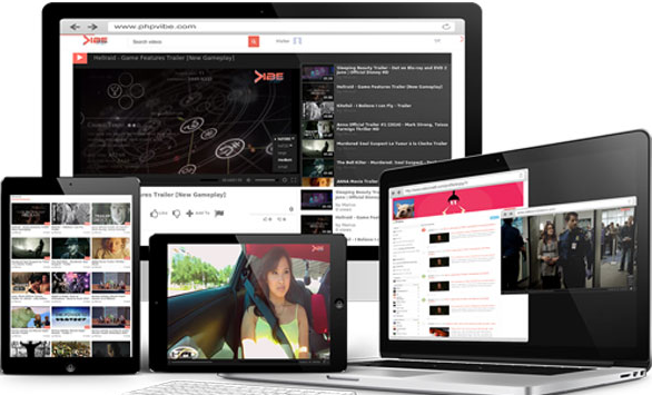 phpVibe v4 0 – Professional Video and Media CMS Free
