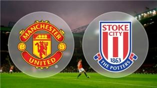 Jelang Manchester United vs Stoke City: Shaw dan Mkhitaryan Siap Dimainkan