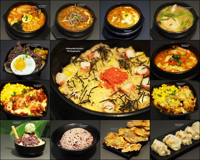 DubuYo Korean Delights