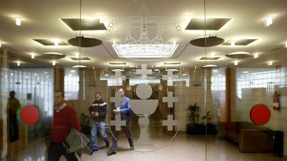 Oficinas da Xunta de Galicia