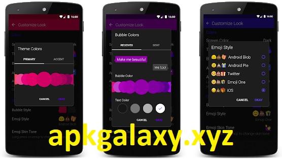 Textra SMS Pro Apk Terbaru
