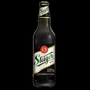 Đặt mua bia tiệp Steiger đen nhập khẩu
