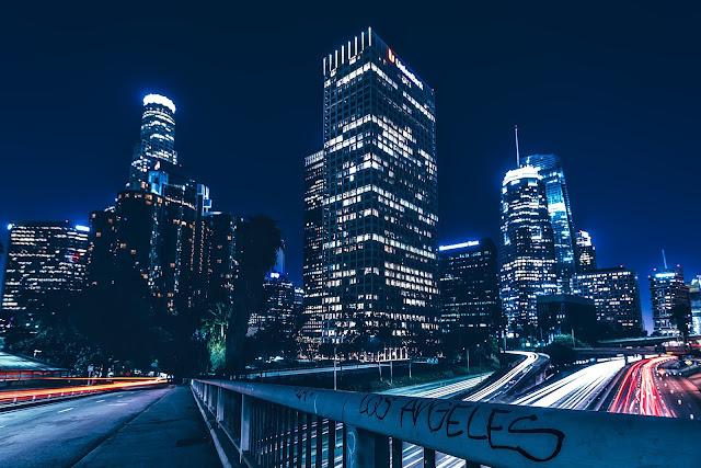Fotografos en Los Angeles