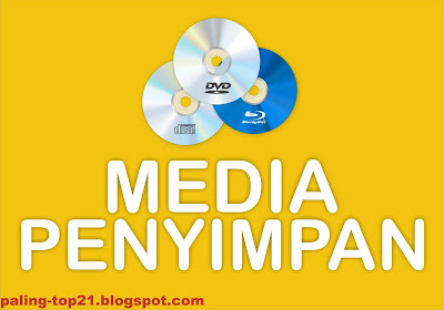 Media Penyimpan