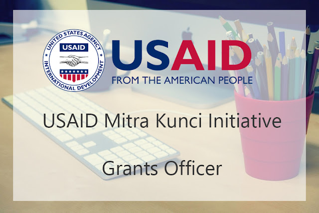 USAID-Mitra-Kunci_Initiative-grants-officer