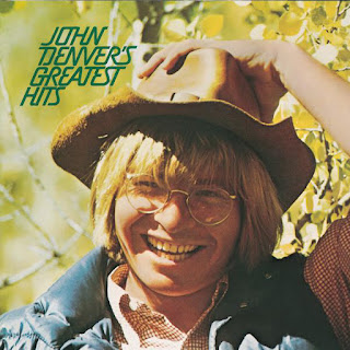 John Denver – John Denver's Greatest Hits - Album (1973) [iTunes Plus AAC M4A]