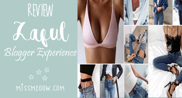Zaful | Blogger Experience
