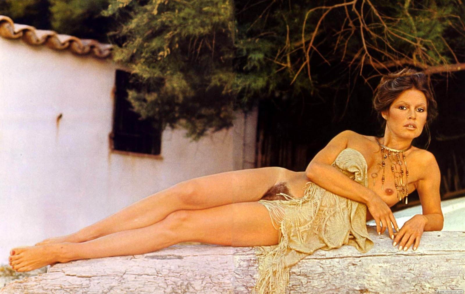 Brigitte Naked 88