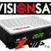 VISIONSAT STUDIO 3 NOVA FIRMWARE V1.35-19/06/2018