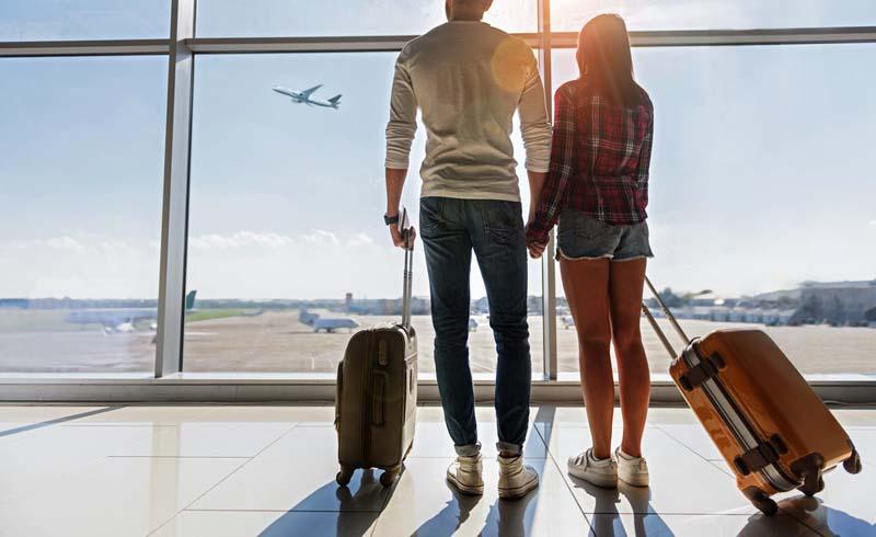 Travel, Smart travel