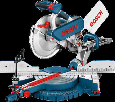 Máy cưa đa năng Bosch GCM 12 SD