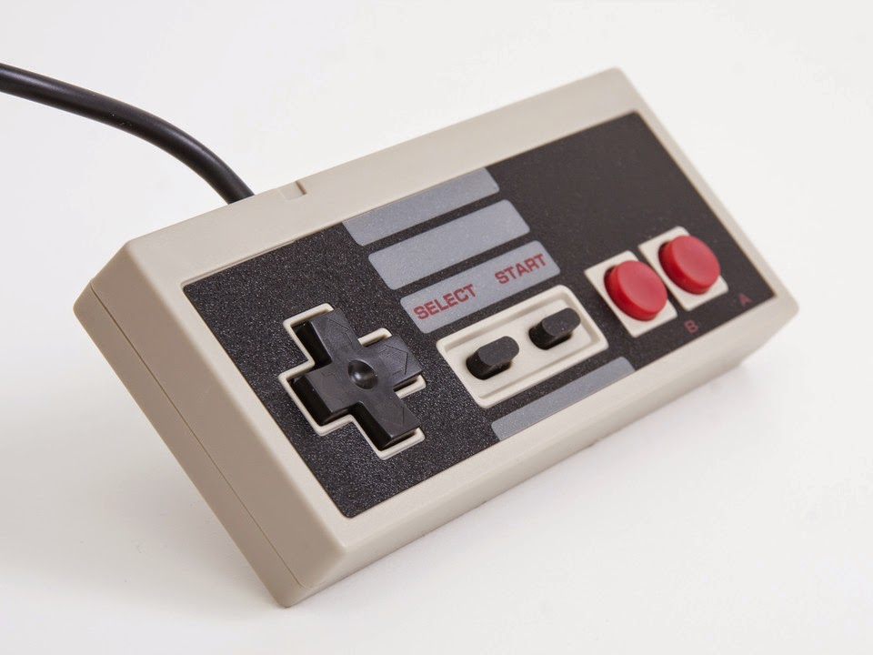 RETRO NES USB Controller For Nintendo