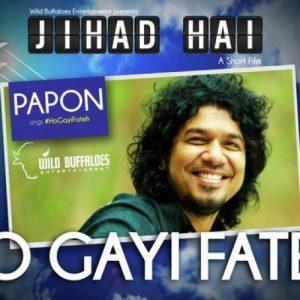 Jihad Hai (2017)
